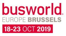 Busworld Brussels