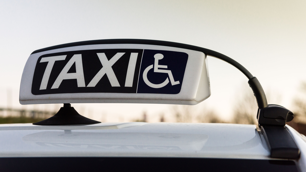 klachtenmeldpunt taxi
