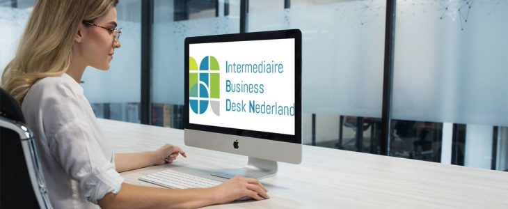 Intermediaire Businessdesk Nederland