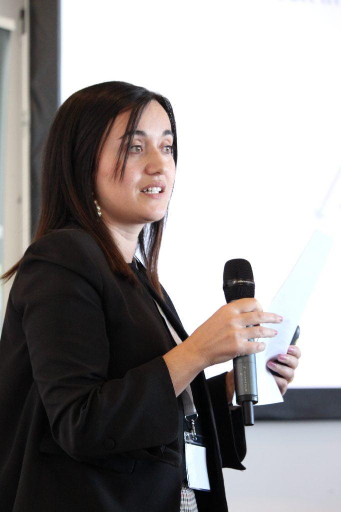 Sonila Metushi