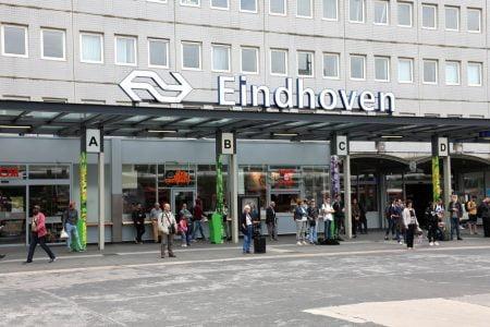 Eindhoven Central