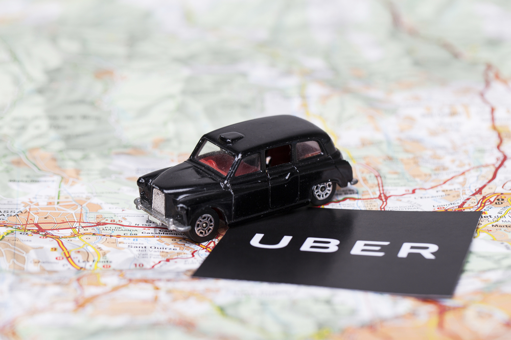 Londres_Uber