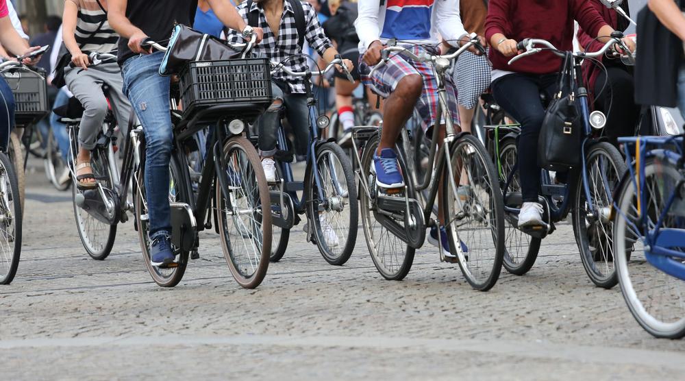 fietsen Nederland