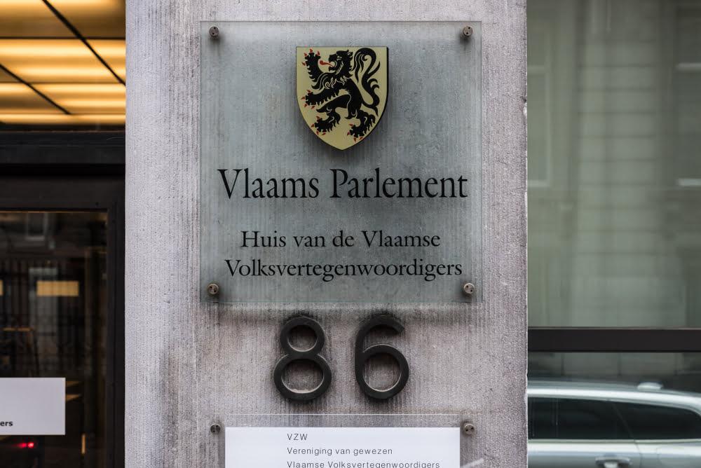 Parlament flamand