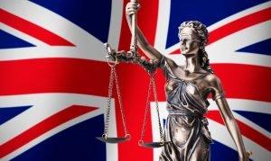 Brits gerechtshof