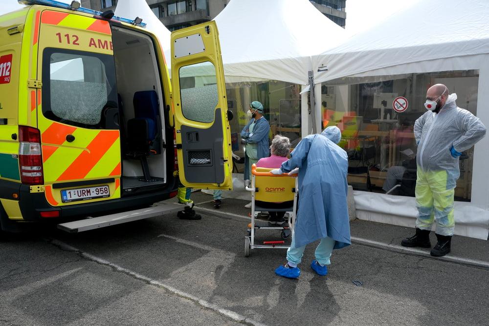 Mutas organiseert niet-dringend ziekenvervoer