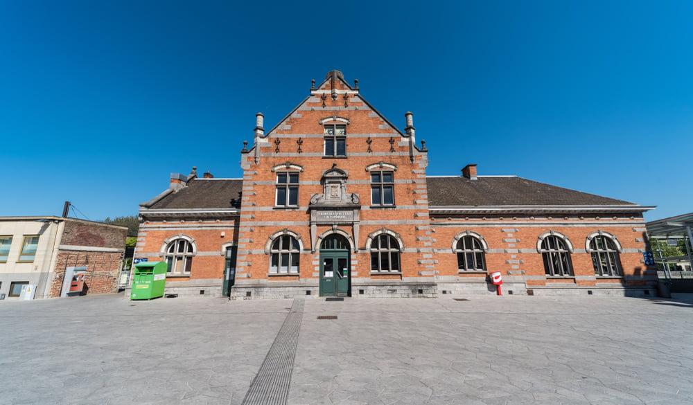 Station Jette